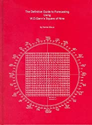 Definitive Guide to Forecasting Using W.D. Gann's Square of Nine