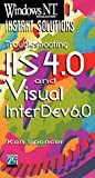 """Windows NT Magazine"" Instant Solutions: Troubleshooting IIS 4.0 and Visual InterDev"