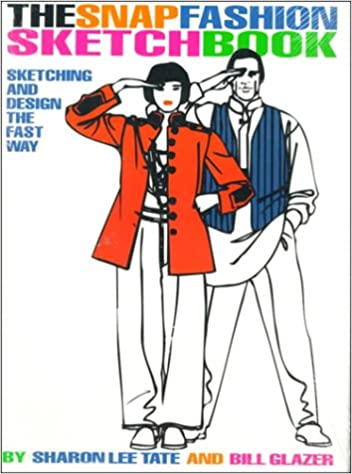 The Fashion Sketchbook Pdf