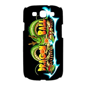 Classic Case Dragon Ball Z pattern design For Samsung Galaxy S3 I9300(3D) Phone Case