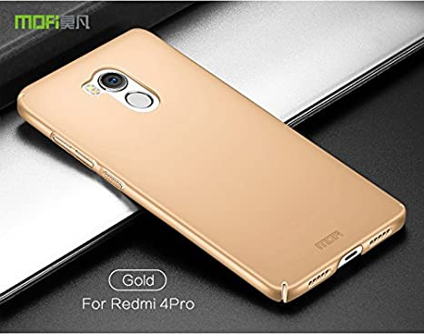 BCIT Funda Xiaomi Redmi 4 Pro Xiaomi Redmi 4 Pro Carcasa ...