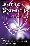 Learning Partnerships 9781579220846