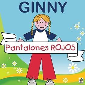 Amazon.com: Pantalones Rojos: Ginny: MP3 Downloads
