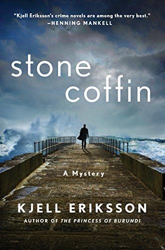 Stone Coffin: An Ann Lindell Mystery (Ann Lindell Mysteries Book 7)