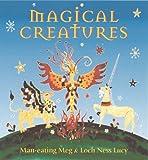 Magical Creatures, Meg Clibbon, 1554510295