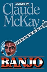 the barrier claude mckay