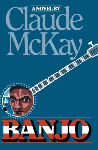 Books : Banjo: A Novel