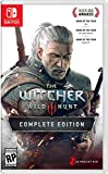 The Witcher 3: Complete Edition - Nintendo Switch: more info