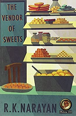 RK Narayan Books List, Short Stories : The Vendor of Sweets