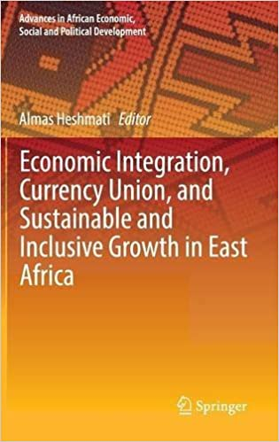 Kostenlose E-Books zum Herunterladen für Handys Economic Integration, Currency Union, and Sustainable and Inclusive Growth in East Africa (Advances in African Economic, Social and Political Development) PDF