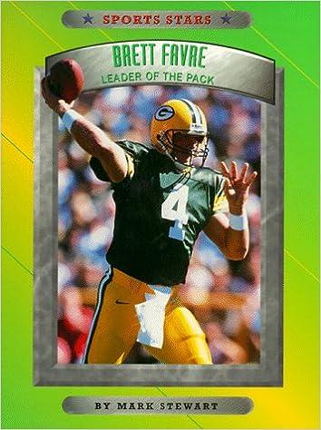 Brett Favre (Sports Stars (Children's Press Paper))