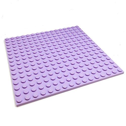 Lego Parts: Friends Building Plate