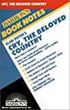 Download Alan Paton's Cry, the Beloved Country (Barron's Book Notes) in PDF ePUB Free Online