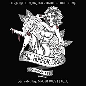 Mail Horror Bride Audiobook