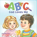 ABC God Loves Me, Costa Elissa Da, 1403714169