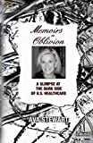 Memoirs of Oblivion, Ava Stewart, 1441452079