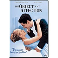 The Object of My Affection (Widescreen) (Bilingual)