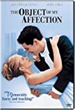 The Object Of My Affection poster thumbnail