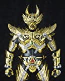 Golden Night Garo: Kiramekibito 12