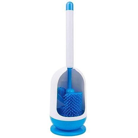 YTCWR Traje de baño con Cepillo Dulce de baño y Cepillo de ...