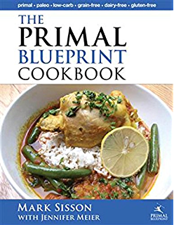 The primal connection follow your genetic blueprint to health and the primal blueprint cookbook primal low carb paleo grain free malvernweather Images