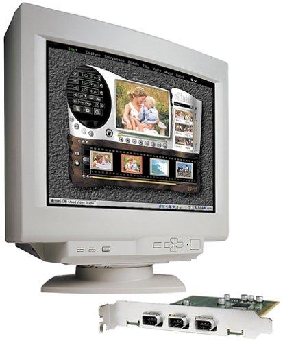 Dv Editor Pci 2 Ieee 1394 Ports-