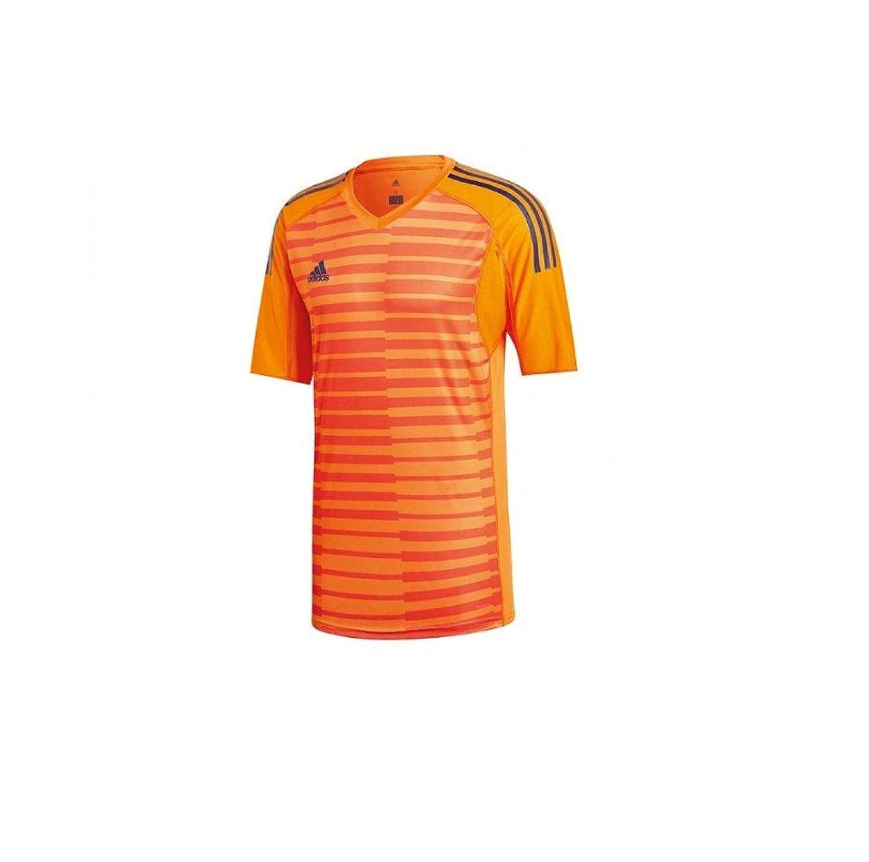 Adidas Adi Pro 18 Goalkeeper Jersey Short Sleeve by Adidas