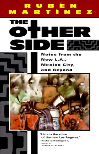 The Other Side: Notes from the New L.A., Mexico City, and Beyond