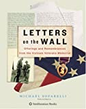 Letters on the Wall, Michael Sofarelli, 0061148776