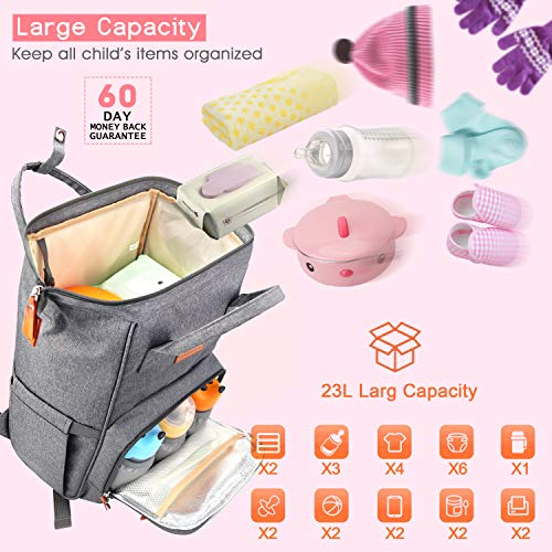 Buy type of diaper bag