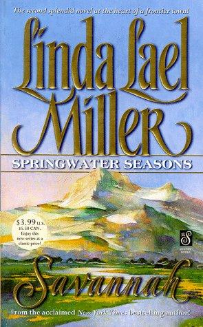 Savannah (Springwater Seasons)