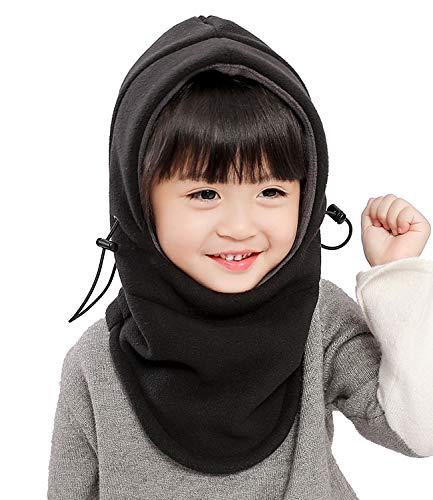 Windproof Childrens Balaclava Weather Adjustable product image