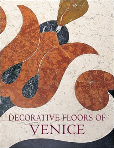 Decorative Floors of Venice