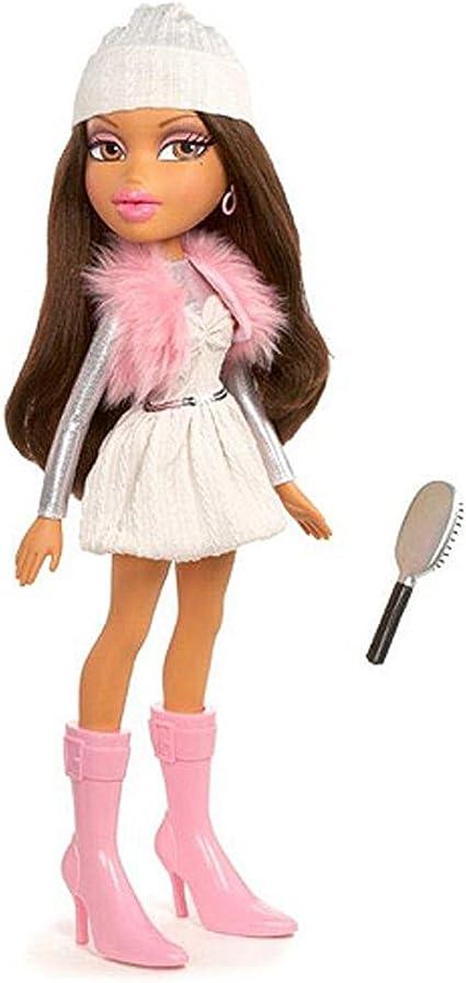 Big Bratz Collectible Yasmin Doll