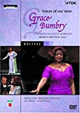 Voices of our Time - Grace Bumbry / Helmut Deutsch, Chatelet Opera