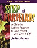 Step Forward!, Julie Morris, 068708766X
