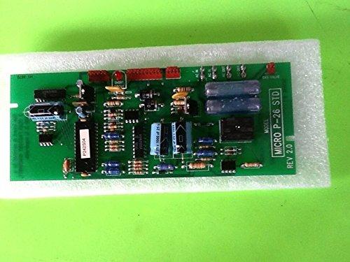 dometic refrigerator board - 7