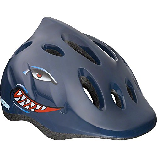 Cheap Lazer Max Plus Shark Youth Helmet