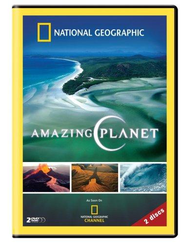 National Geographic - Amazing Planet