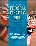 PH's Federal Taxation 2005 9780131474055