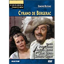 Cyrano de Bergerac (Broadway Theatre Archive) (2003)