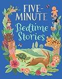 Five-Minute Bedtime Stories (Treasury)