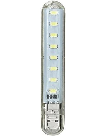 Mini-USB-LED-Licht Tastatur Schlüsselanhänger Lampe Hell USB Touch-Licht Modul