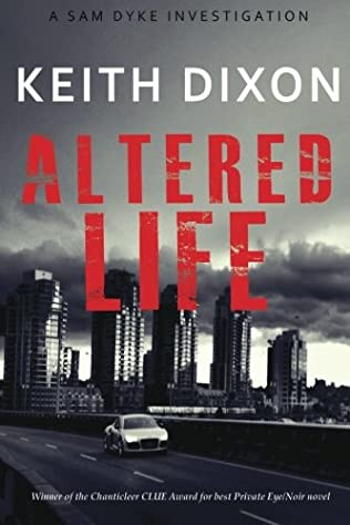 book cover of Altered Life