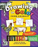 Farm Animals, Flying Frog Publishing, 1607453738