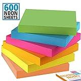 Homolley Small Sticky Notes - 3 X 3 Sticky Notes