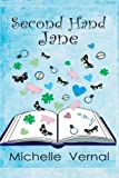 Second-Hand Jane, Michelle Vernal, 1495218414