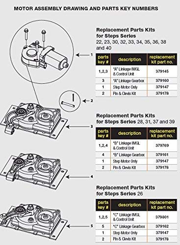 kwikee step wiring diagram 28 diagram data schemaamazon com lippert components 379769 kwikee step motor conversion kwikee step wiring diagram 28