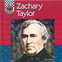 Zachary Taylor (United States Presidents)