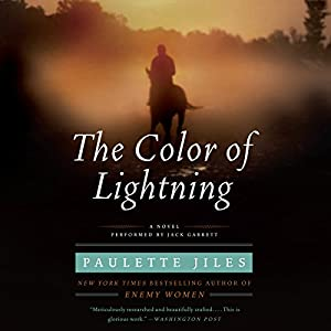 The Color of Lightning Audiobook